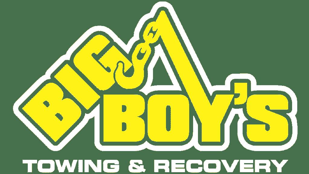 Bigboys 2c White Yellow