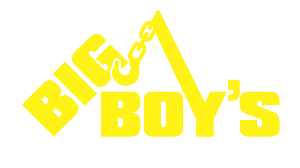 Big Boy's Towing & Recovery